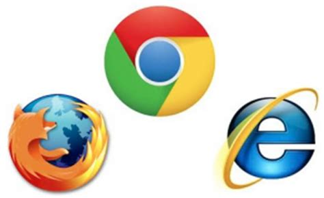 google chrome usage rises as firefox and internet explorer