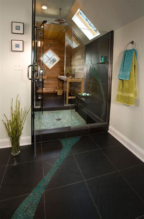 17 Sauna And Steam Shower Designs To Improve Your Home And Bathroom Sauna Showers