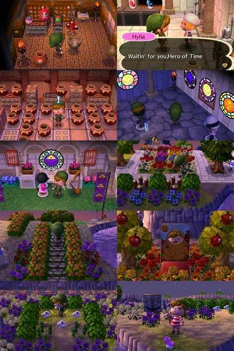 the legend of zelda acnl dream town 17 best images about acnl dream towns on pinterest