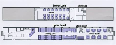superliner floor plan amtrak car diagrams craigmashburn com