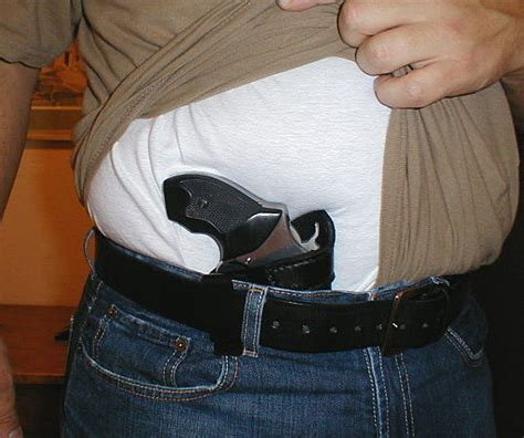 concealed in ohio to recognize all state concealed carry licenses