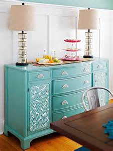 The doors paint pens dining room buffet craft furniture makeover