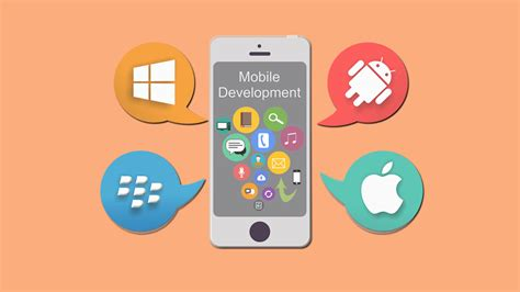 microsoft cross platform mobile development 9 cross platform mobile development tools to use in 2017