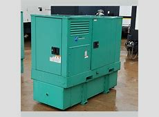 Kubota Diesel Generator Supplier Worldwide | Used 15 kW ... 250 Kw Generator Used