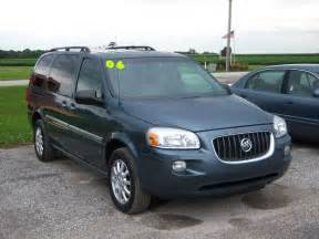 2006 Buick Terraza 2006 Buick Terraza Pictures Information And Specs