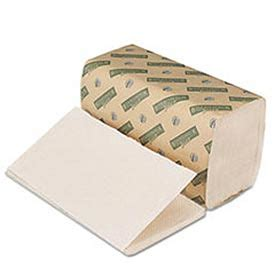 Fold Paper 50 Times - paper supplies paper towels green folded paper towels