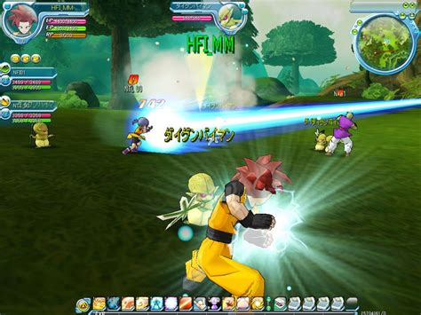 download game dragonball online mod dancokers dragon ball online gamespot