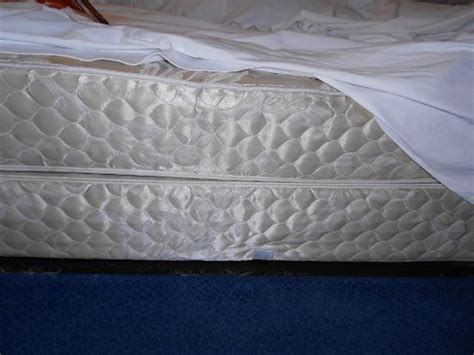 Do Mattresses Sag by How To Repair A Sagging Mattress Interior Designing Ideas