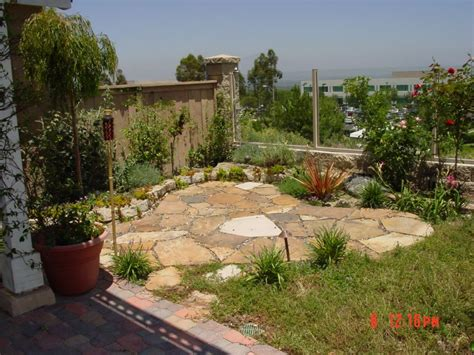 landscaped backyards pictures backyards