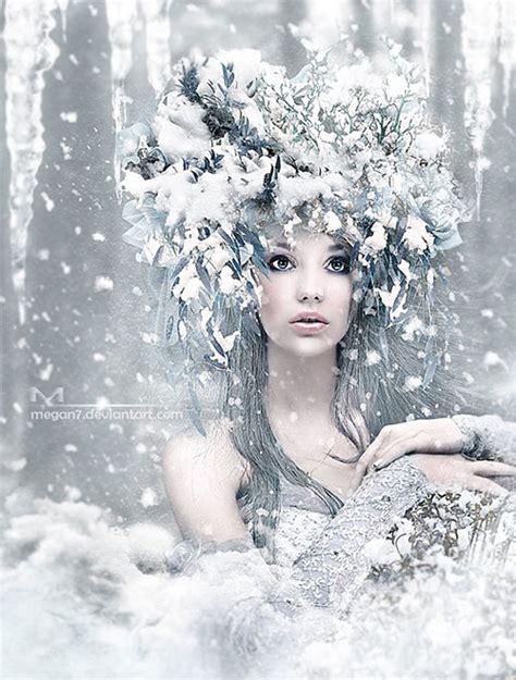 fairytale snow 12 winter snow fairy make up looks ideas trends 2015