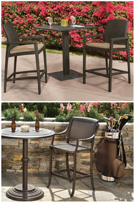 Upscale Patio Furniture 50 Luxury Patio Furniture Collections