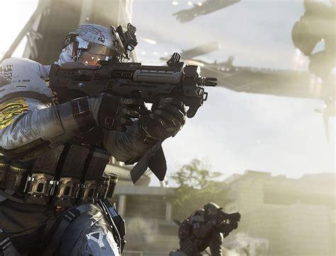 Bluray Ps4 Call Of Duty Infinite Warfare the call of duty infinite warfare beta is almost