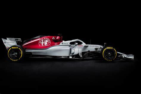 Alfa Romeo F1 by Alfa Romeo Sauber F1 Team