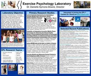 epl exercises exercise psychology lab statement of purpose