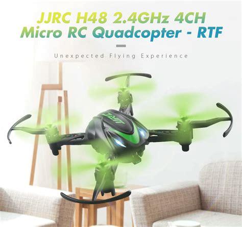 Drone Jjrc H48 Micro Drone Gyro dropship jjrc h48 micro rc drone rtf 6 axis gyro