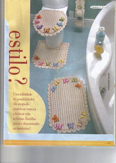 de crochet para el bao gratis revistas de manualidades gratis entre hilos y puntadas juegos de ba 241 o tejidos