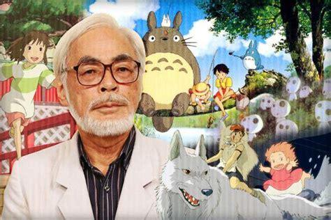 prossimo film ghibli hayao miyazaki torna al lavoro su un nuovo film d animazione