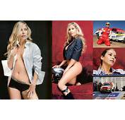 Madalena Antas  Hottest Female Race Car Drivers