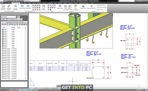 layout in autocad 2015 تحميل برنامج autocad structural detailing 2015 free