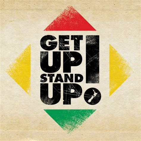 Get Up by Get Up Stand Up Loop Recordings Aot Ear Oa
