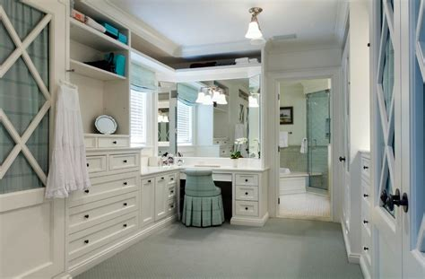 Dressing Room by Bathroom Vanity Ideas