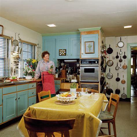 kitchen design books julia child kitchen design tips tasting table