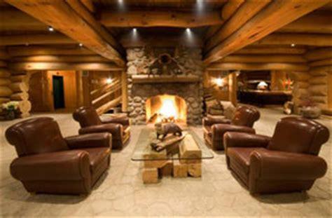auberge sacacomie hotel grand luxe pour un voyage au canada