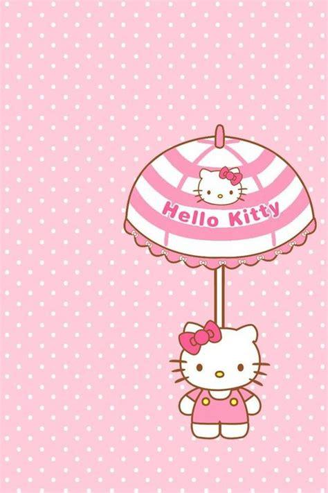 Hellokitty Pink hello by sanrio pink kawaii