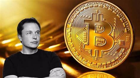 Elon Musk And Bitcoin | bitcoin elon musk le patron de tesla inventeur de la
