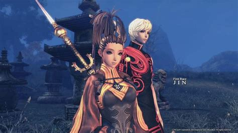 Heirs Of The Blade 1 blade and soul amino
