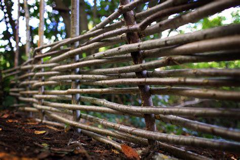 Fabriquer Une Palissade En Bois by Fabriquer Une Palissade A R T Survie