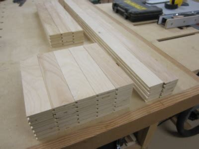 Phase Ii Carcass Construction Pegs And Splines