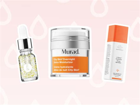 Serum Kulit Tak Glowing 5 Pcs 10 rekomendasi vitamin c infused product untuk kulit yang glowing facetofeet