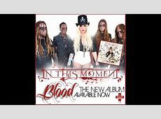 In This Moment - Blood - YouTube Hate Me Lyrics