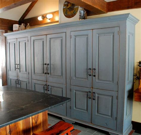 Free Standing Kitchen Cabinets by Free Standing Pantry Cabinets Kitchen Pantry Home