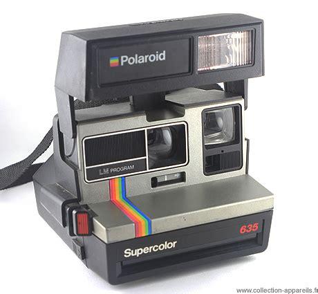 polaroidsupercolor635 martscameras