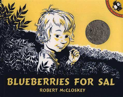 blueberries for sal blueberries for sal memoria press classical education