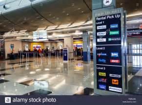 Avis Car Rental International Airport Miami Florida Miami International Airport Rental Car