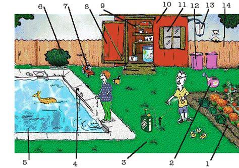 home design vocabulary pre intermediate vocabulary in the garden esl lounge