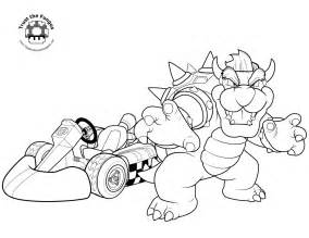 mario kart coloring pages mario coloring pages black and white mario