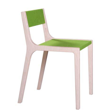 chaise enfant design chaise enfant design sepp vert sirch pour chambre enfant