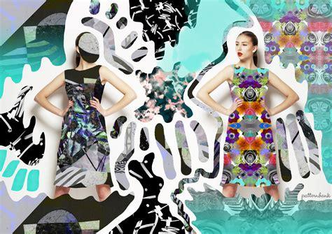 patternbank spring summer 2016 vasare nar patternbank textiles print collection fashion
