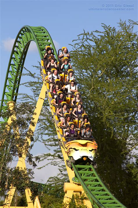 busch gardens tampa reviews