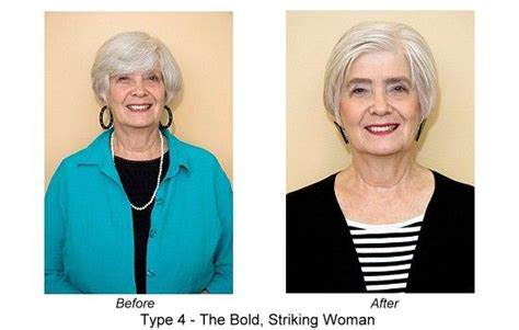 dyt typr 4 women 4 before 3 afters 20 beforeandafter dyt pinterest