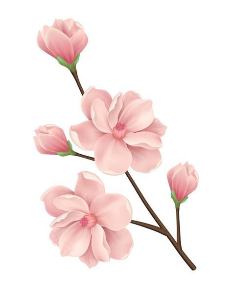 design in flower floral background design vector free download