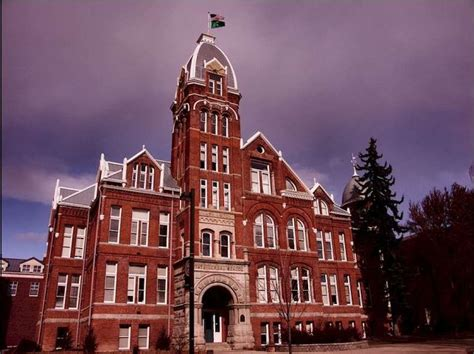 Mba Colleges In Seattle by Washington S Most Conservative Colleges Ranked