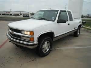 buy used 1996 chevrolet 1500 s c stepside 5 7l v8 auto