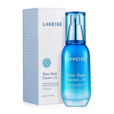laneige water bank essence ex 60ml multy ขายส ง