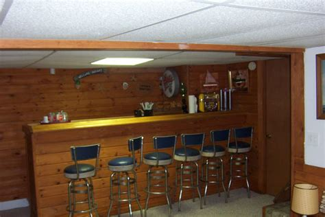 inexpensive bar top ideas inexpensive basement bar ideas basement gallery