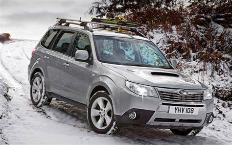 subaru forester snow wallpaper subaru winter subaru forester snow desktop
